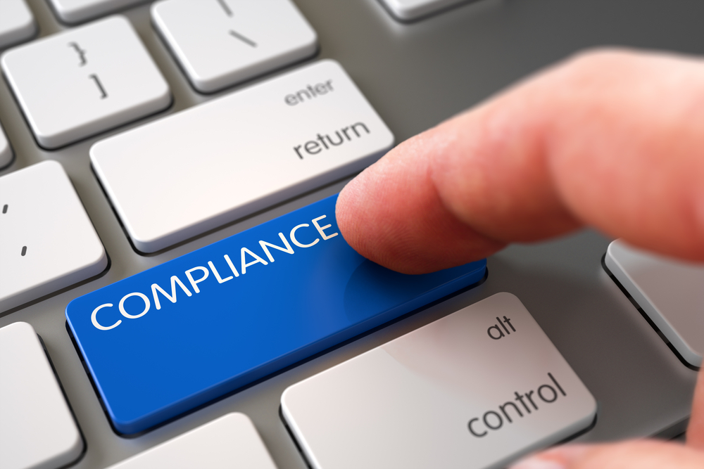 Compliance is a Team Project