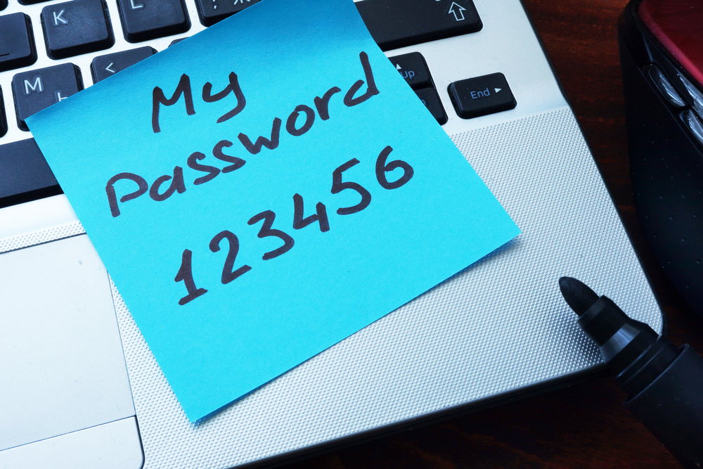Passwords - Outdated and Dangerous, But Necessary?